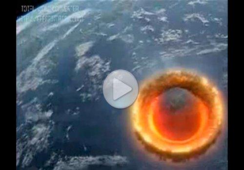 Примерный сценарий конца света 2012