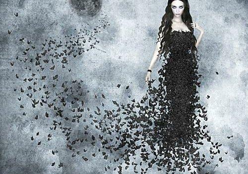 Лилит — первая жена Адама