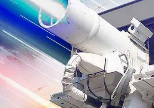 В ближайшие годы лазеры поступят на вооружение