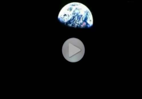 НЛО на Луне или что так долго скрывала НАСА от…