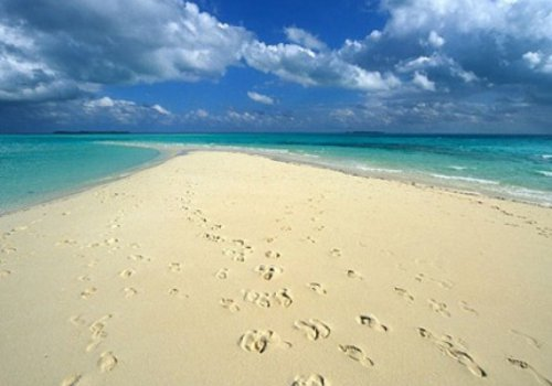 Остров Сейбл