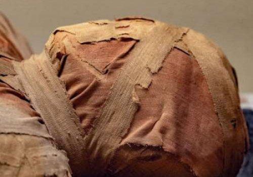 Раскрыта тайна трех мумий Египта