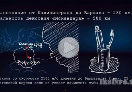 Почему Америка боится Россию