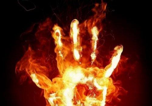 Две женщины сгорели заживо без единого огонька