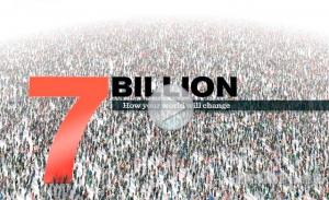 Численность людей на Земле – это обман