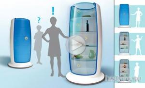 Холодильники нового поколения