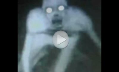 Призраки, привидения и полтергейст