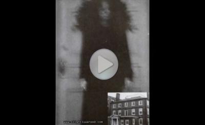 Фото-видео подборка призраков, привидений, духов