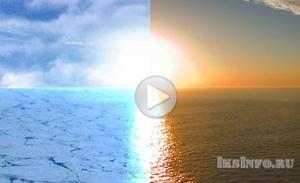 Глобальное похолодание 2014
