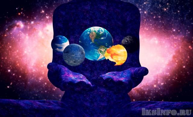 Башкирский ученый доказал существование Бога