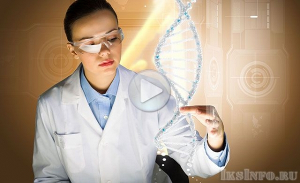 Генетическая эволюция. Новая грань будущего
