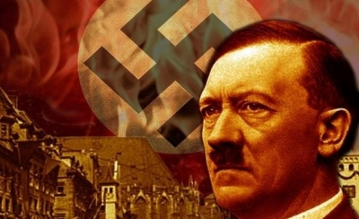 Жив ли Гитлер