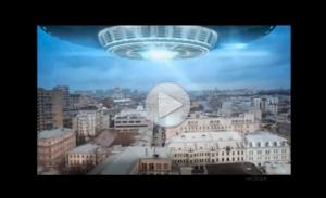 Инопланетяне связались с Землей