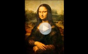 Сакральная геометрия Мона Лизы