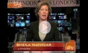 Видео подборка НЛО 2009-2011