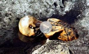 Необъяснимые археологические находки