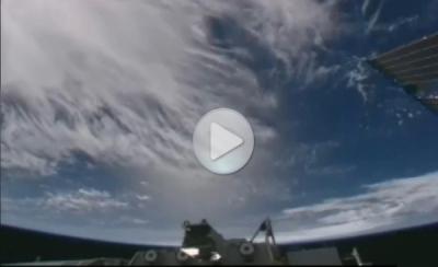 NASA скрыло присутствие НЛО на поверхности Земли