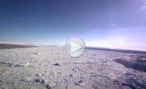 Полюса Земли. Лучшие кадры НАСА