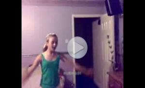 Видео подборка приведений и призраков