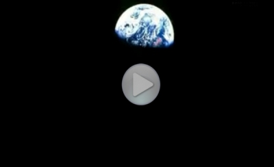 НЛО на Луне или что так долго скрывала НАСА от общественности
