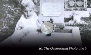 Топ 10 фото с призраками и приведениями